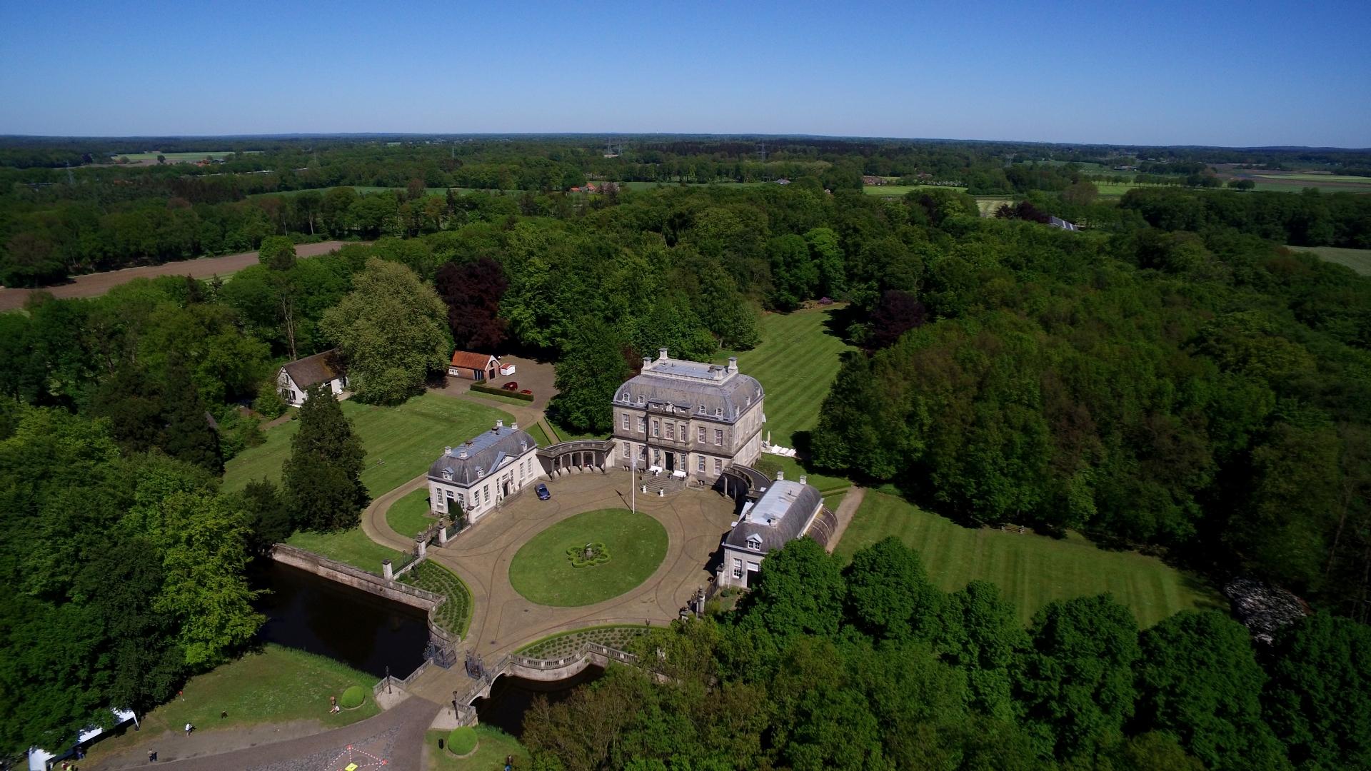 DroneWorks Villa